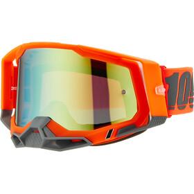 100% Racecraft Anti-Fog Goggles Gen2 kerv/mirror